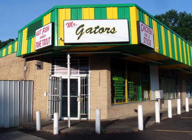 Jackson Mississippi Restaurant Mississippi Sideboard